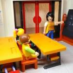 Ajustes razonables, Educación y Autismo