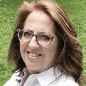 Cheryl Platzman Weinstock