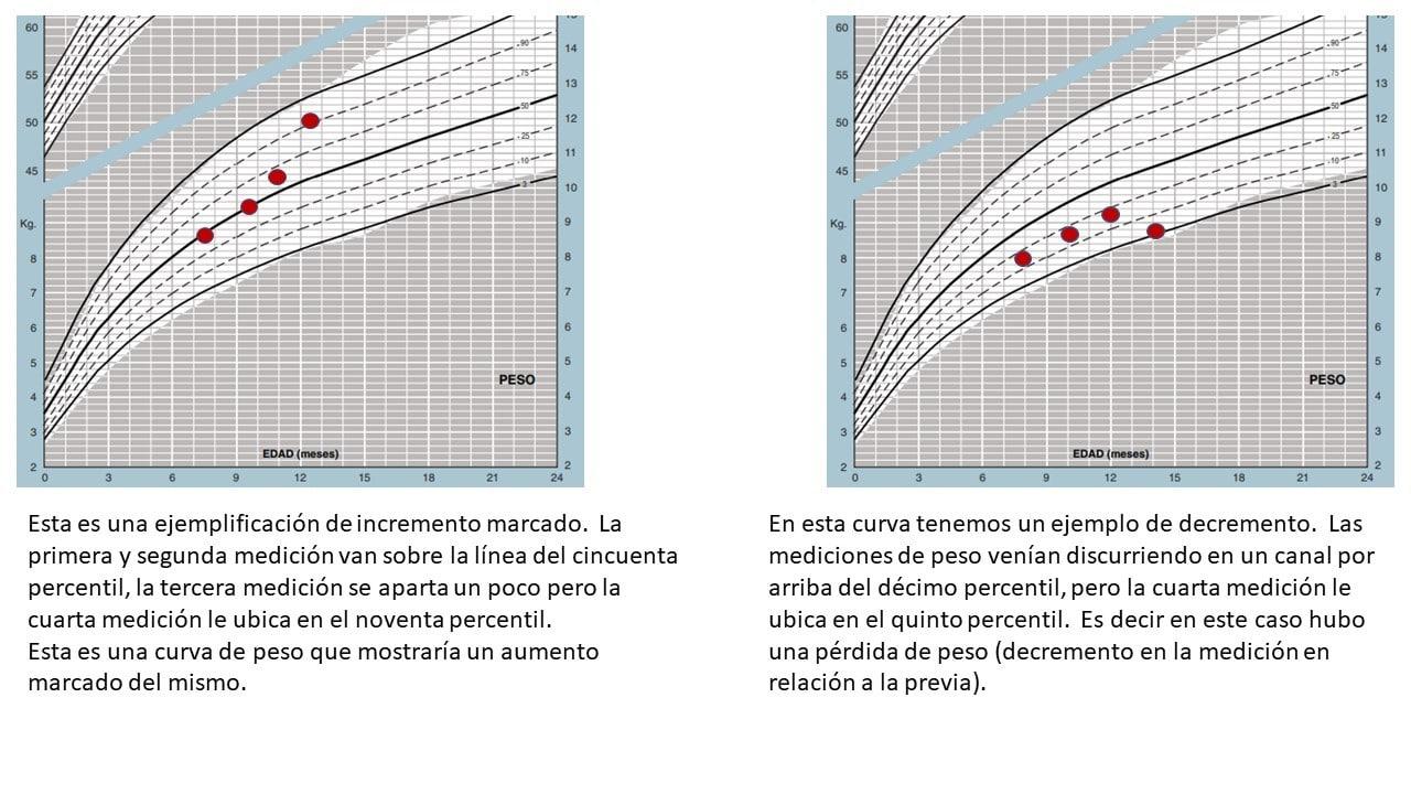 curvas de crecimiento orbegozo