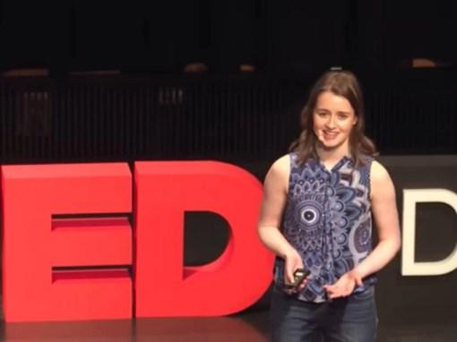 Niamh McCann