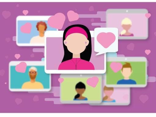 Influenciadores que são mães e pais de autistas - Imagem: Alexandra_Koch/Pixabay