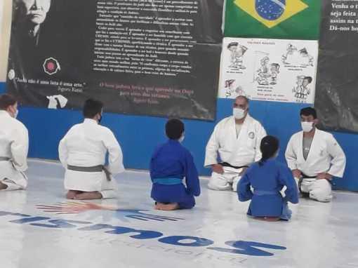 Giovani Oliveira Ferreira - Foto: Arquivo pessoal