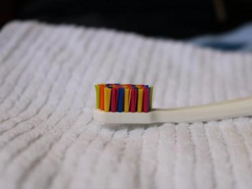 Escova de dentes - Foto: Pixabay