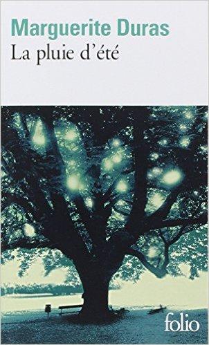 """Fragmentos sobre La voz en """"La lluvia de verano"""" de Marguerite Duras. Por Erick González."""