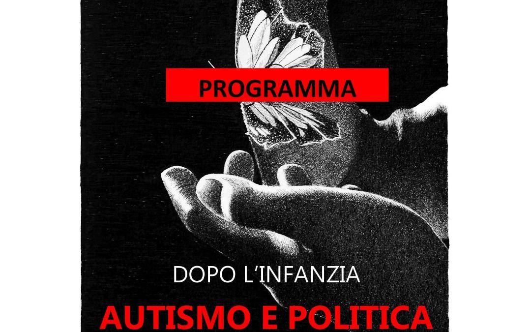 Programma del Forum sull'Autismo