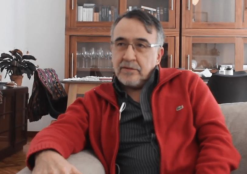 """""""Queremos que el interés por las personas con autismo, vaya más allá de una consigna rentable electoralmente"""" Entrevista con Enric Berenguer"""