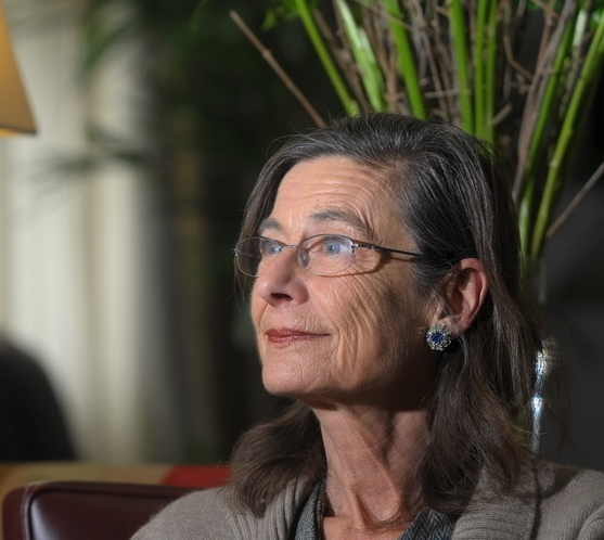 Conferencia de Judith Miller en el Foro del 2010