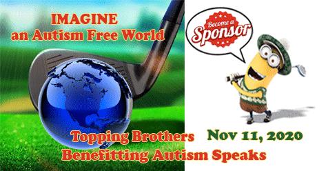 Imagine an Autism Free World