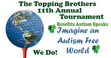 Santa Clarita Fundraiser – Golf   Topping Brothers 11th Annual