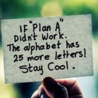 if-plan-A-didnt-work