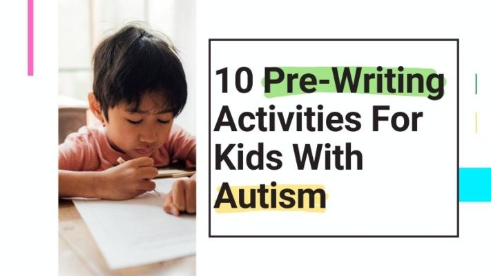 Attention Activities for Kids with Autism 1