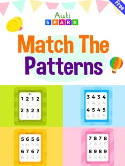 match the pattern