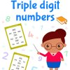 Circle The Same Numbers – Numbers Sorting Workbook