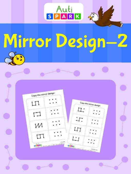 Copy The Mirror Design 02