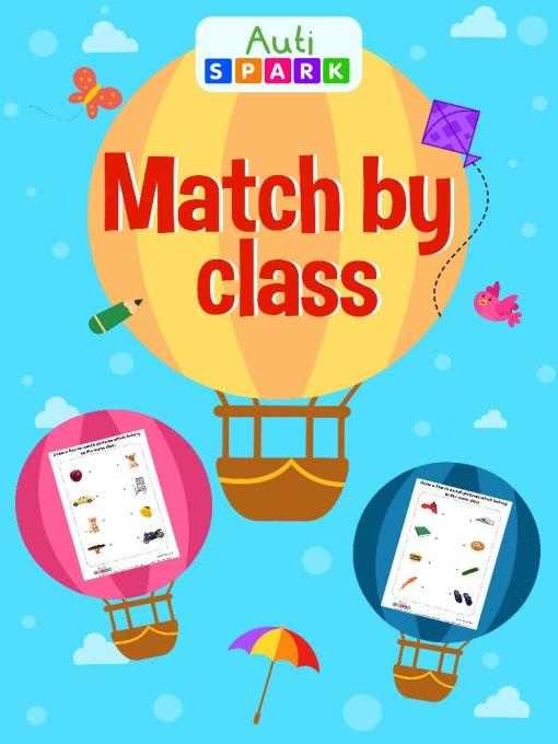 102 Match By Class 2