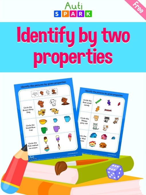 46 Identify by Properties 1
