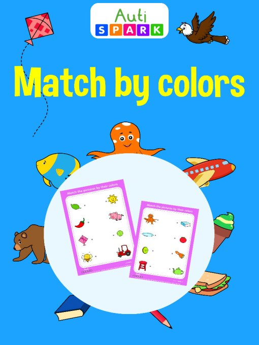 58 Match by Colors