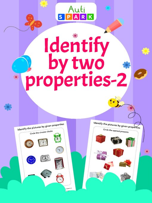 6 Identify By Two Properties 2