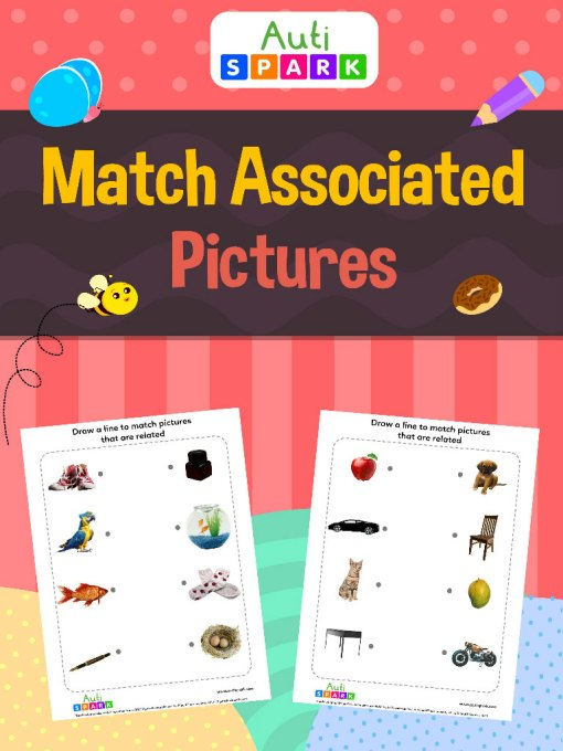 9 Match Associated Pictures
