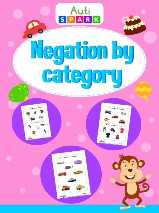 90 Understanding Negation 2