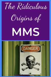 Everyone Should Know About the Ridiculous Origins of MMS