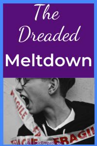 The Dreaded Meltdown