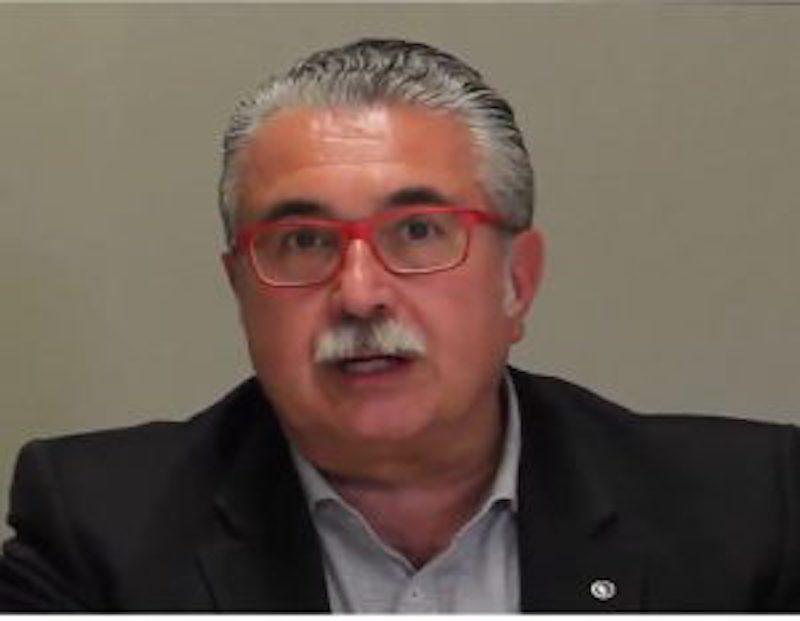 Josep Oriol Martínez-Ferrer, MD, PhD