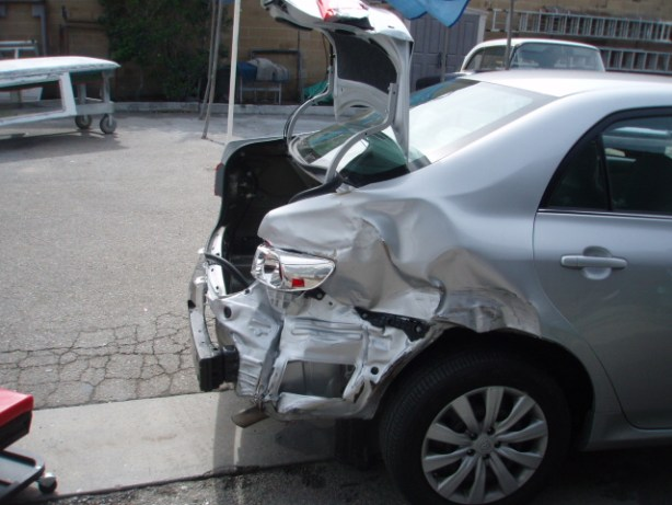 Auto+Body+Repair+Without+Insurance