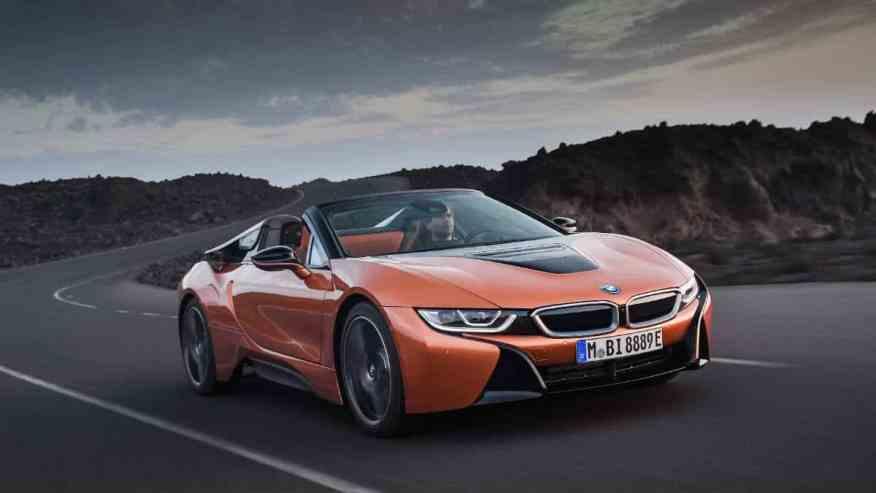BMW i8_4
