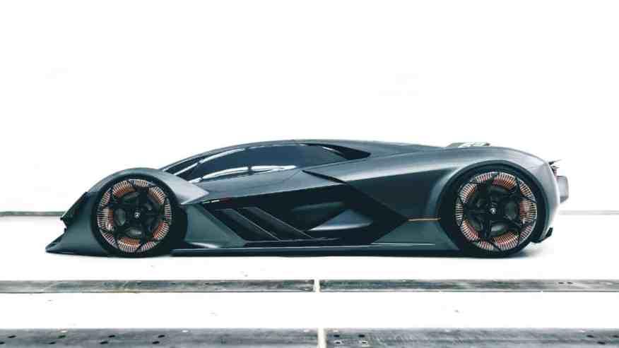 Lamborghini Terzo Millennio_3
