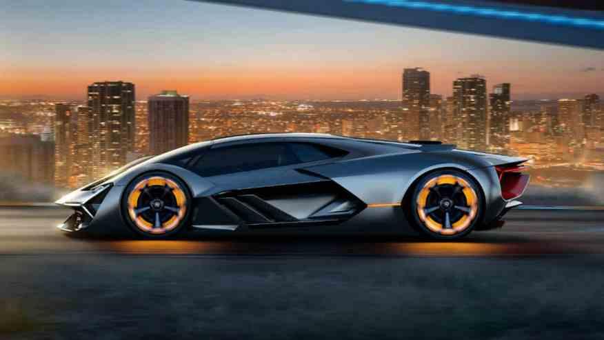 Lamborghini Terzo Millennio_4