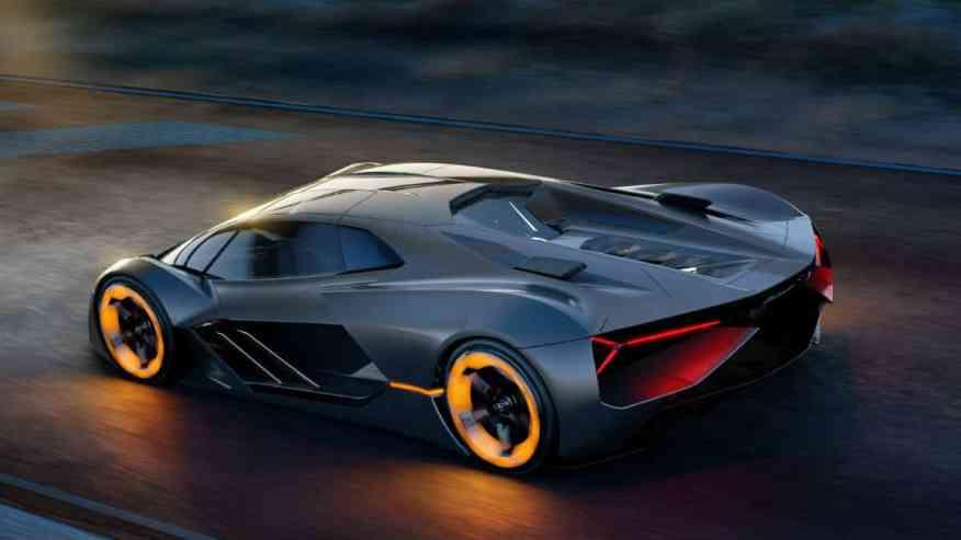 Lamborghini Terzo Millennio_5
