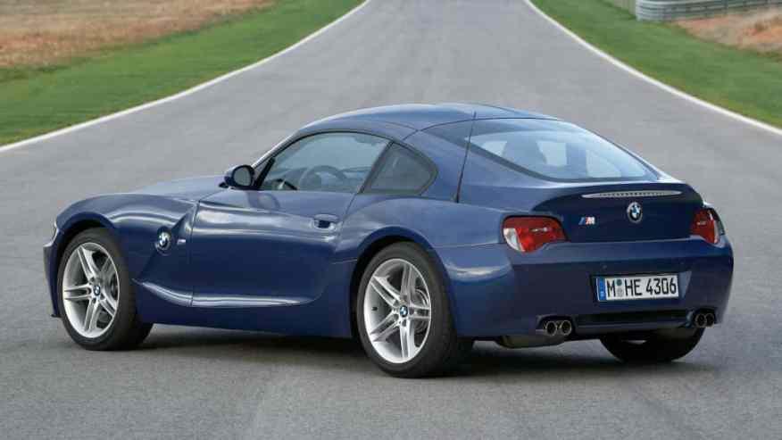 CLASSIC CAR BMW Z4