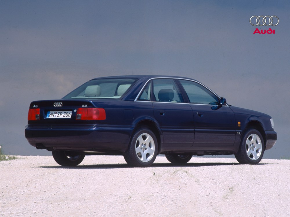 medium resolution of audi a6 4a c4 1995 wallpaper 4