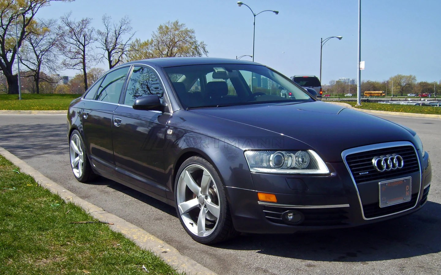 audi a6 4f wiring diagram videx door entry phone 2009 avant c6  pictures information and