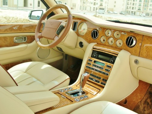 small resolution of bentley arnage rl 2007 wallpaper 6