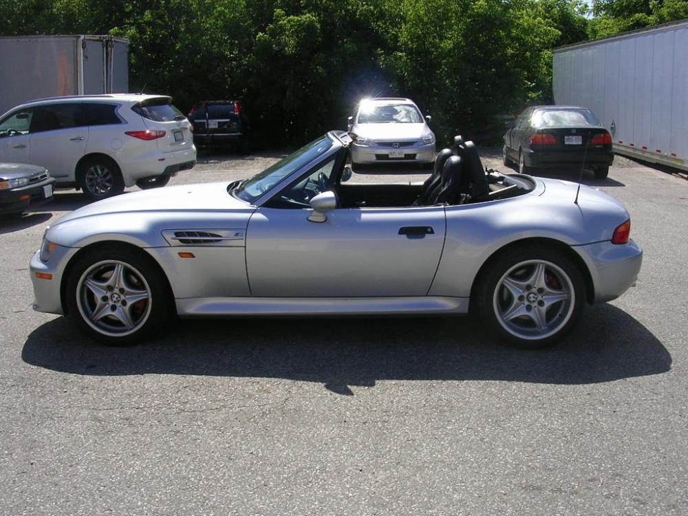 medium resolution of bmw z3 coupe 1998 12
