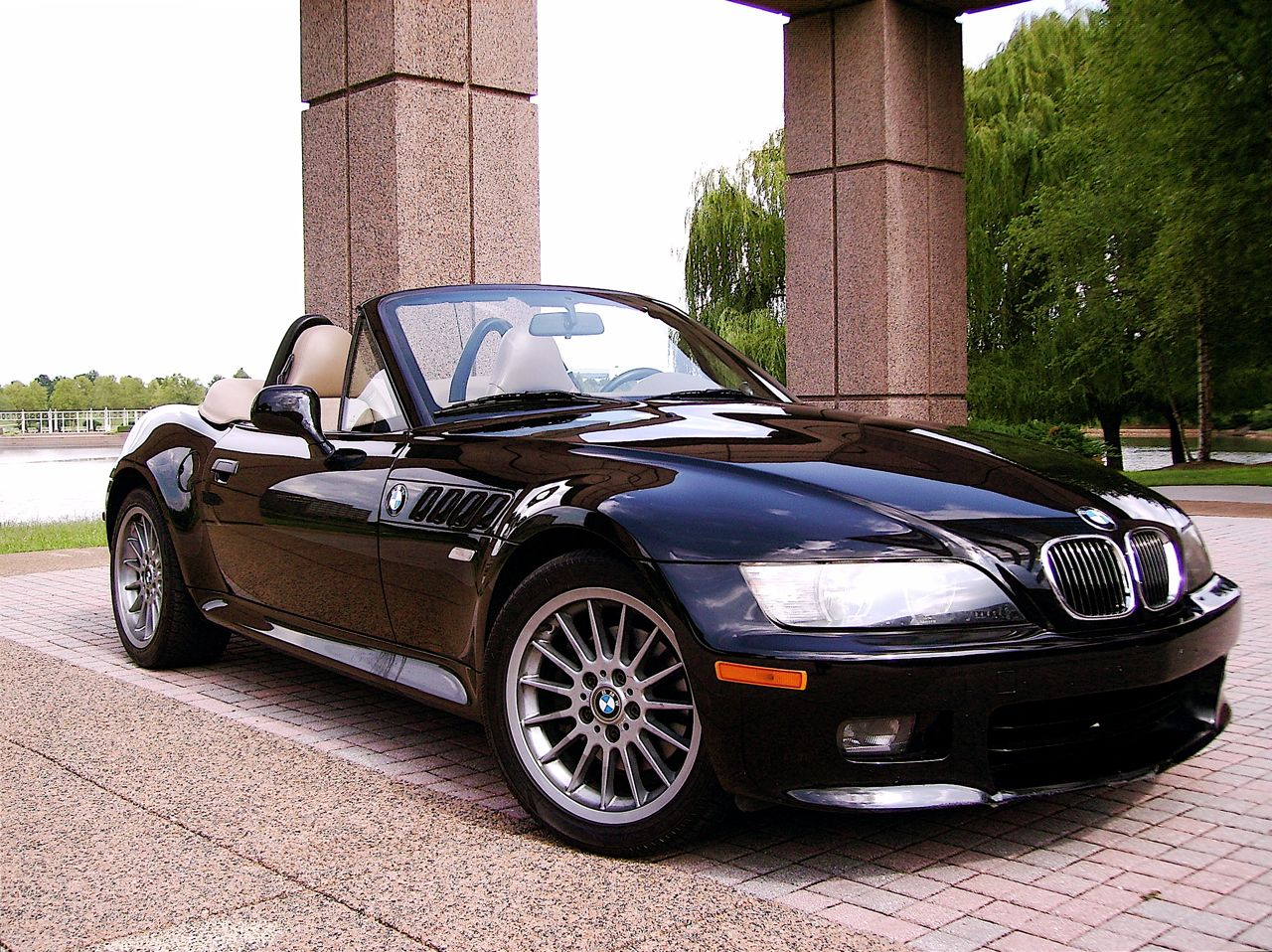 hight resolution of bmw z3 roadster 1996 images 9