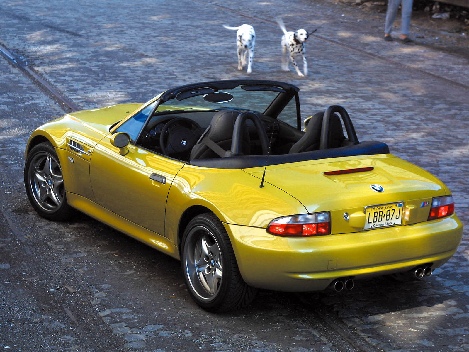hight resolution of bmw z3 roadster 1997 5