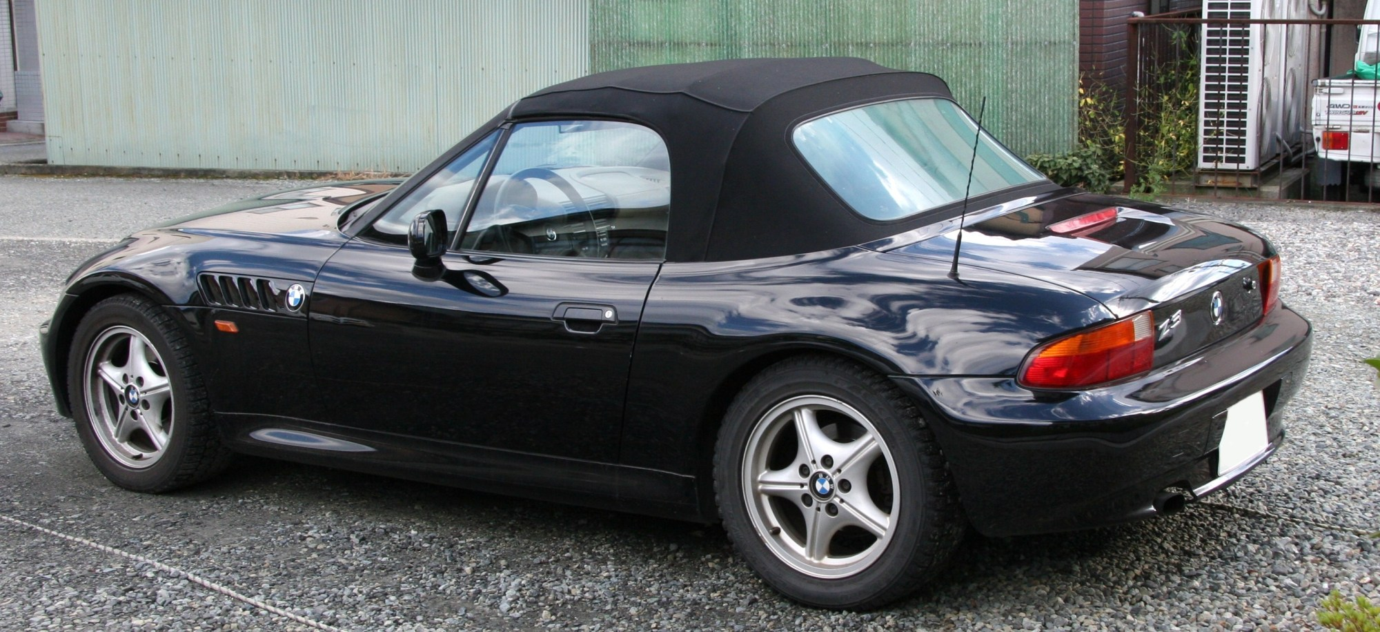 hight resolution of bmw z3 roadster 1998 pics 2