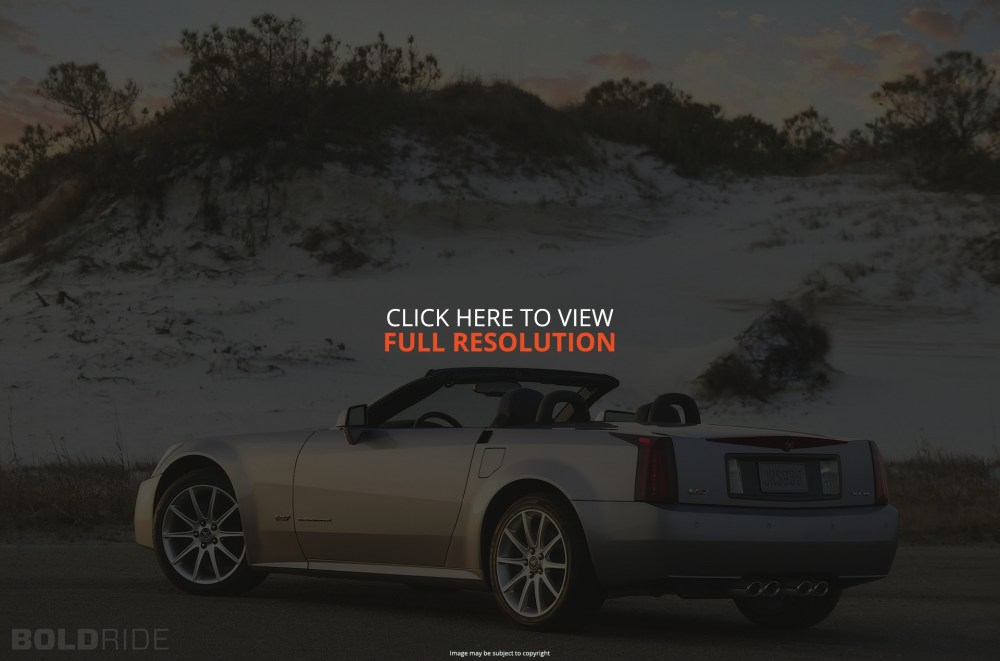 medium resolution of cadillac xlr 2014 pictures 9