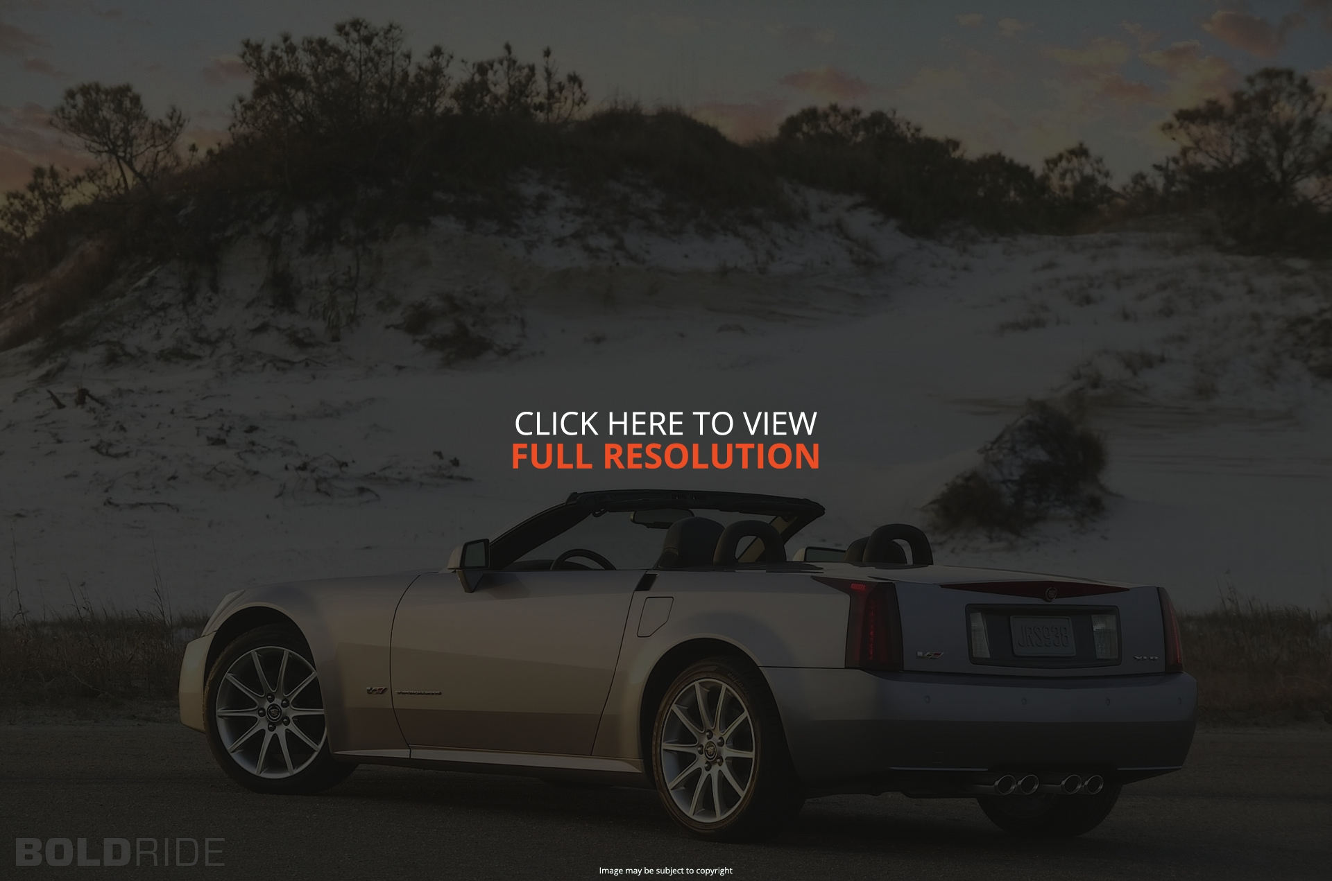 hight resolution of cadillac xlr 2014 pictures 9