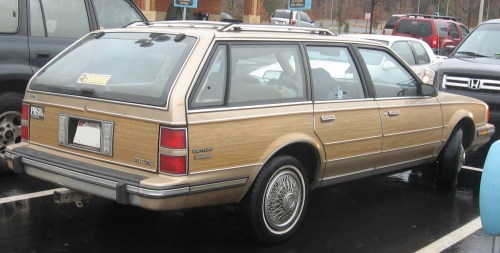small resolution of cars buick century wagon 1993 3