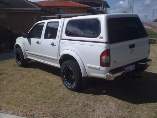 small resolution of cars holden rodeo 2005