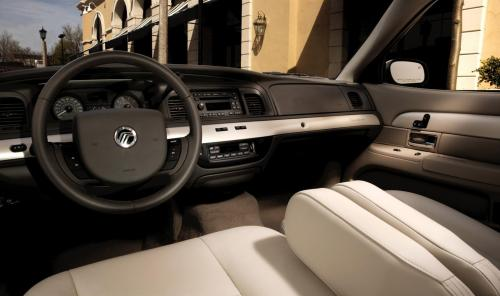 small resolution of cars mercury grand marquis 2009 7