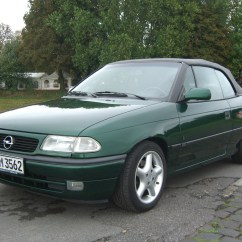 Opel Astra F 1995 Wiring Diagram Turntable Cartridge Cabrio  Pictures Information And Specs