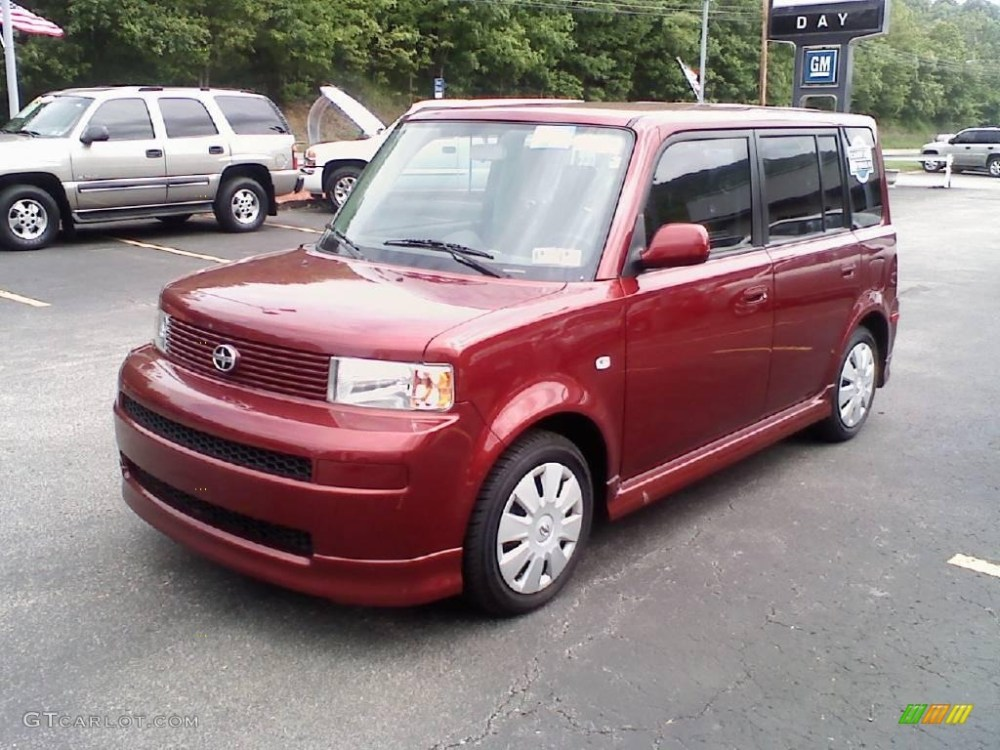 medium resolution of 08 scion xb fuse box