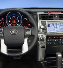 2011 toyota 4runner iv pictures information and specs auto honda accord lx fuse box diagram [ 1100 x 733 Pixel ]