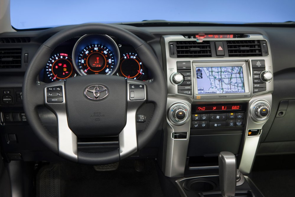 medium resolution of 2011 toyota 4runner iv pictures information and specs auto honda accord lx fuse box diagram