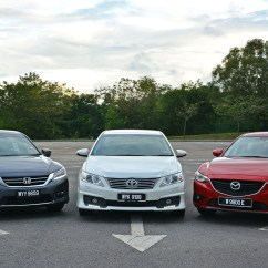 All New Camry Vs Accord Grand Veloz Xpander 2014 Toyota Vi Pictures Information And Specs Auto Cars 1